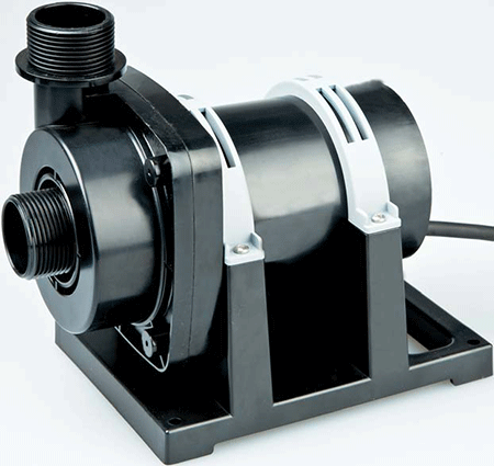 Messner Eco-Tec2 Pond Pump