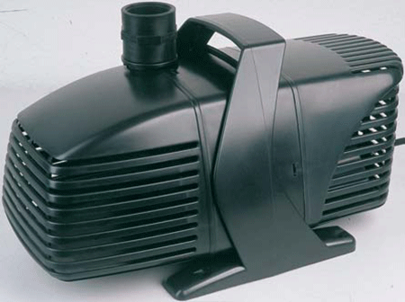Messner Multisystem MP Pond Pump