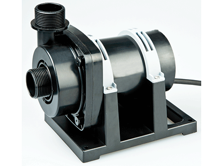 Messner SPower Tec2 Pond Pump